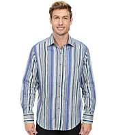 Robert Graham - Brunei Long Sleeve Woven Shirt