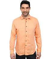 Robert Graham - Kinship Long Sleeve Woven Shirt