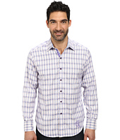 Robert Graham - Eastland Long Sleeve Woven Shirt