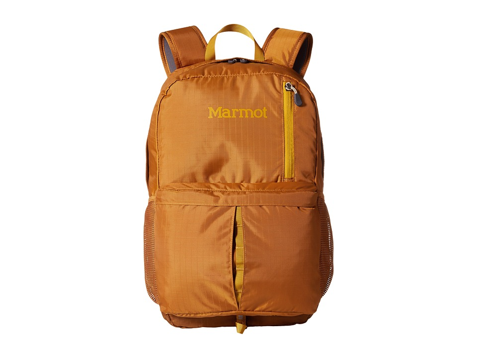 Marmot Calistoga Maple/Dark Maple Backpack Bags