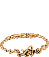 Alex and Ani - Love Wrap Bracelet