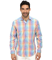 Robert Graham - Wellington Long Sleeve Woven Shirt
