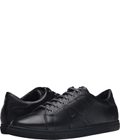 Armani Jeans - Leather Low-Top