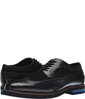 Armani Jeans - Wingtip with Contrasting Heel