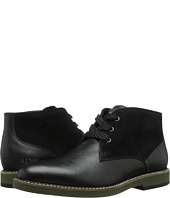 Armani Jeans - Saffiano Leather Chukka Boot