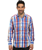 Robert Graham - Alaska Long Sleeve Woven Shirt