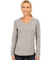 Carhartt - Force® Long Sleeve V-Neck T-Shirt