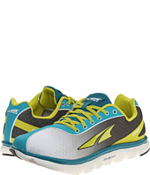 Altra Zero Drop Footwear - One 2.5