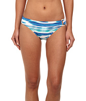 LAUREN Ralph Lauren - Bali Stripe Ring Hipster Bottom