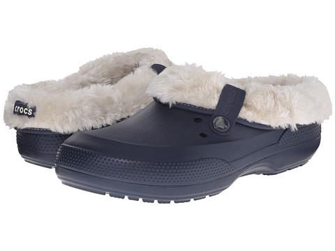 Crocs Blitzen II Luxe Clog