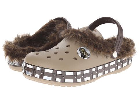 Crocs CB Star Wars Chewbacca Lined Clog