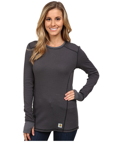 Carhartt Base Force® Cold Weather Crew Neck Top
