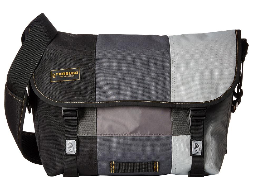 Timbuk2 - Classic Messenger Bag - Medium (Ironside) Messenger Bags