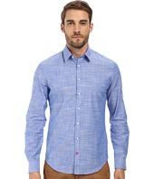 Moods of Norway - Anders Vik Long Collar Shirt 151069