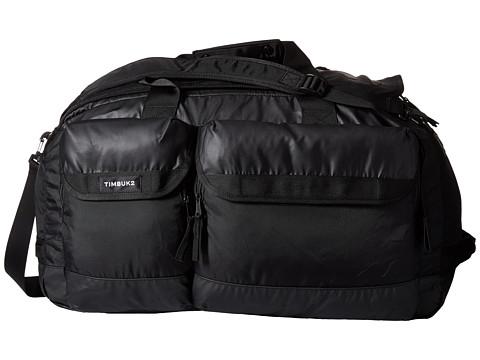 Timbuk2 Navigator Duffel - Medium - Black