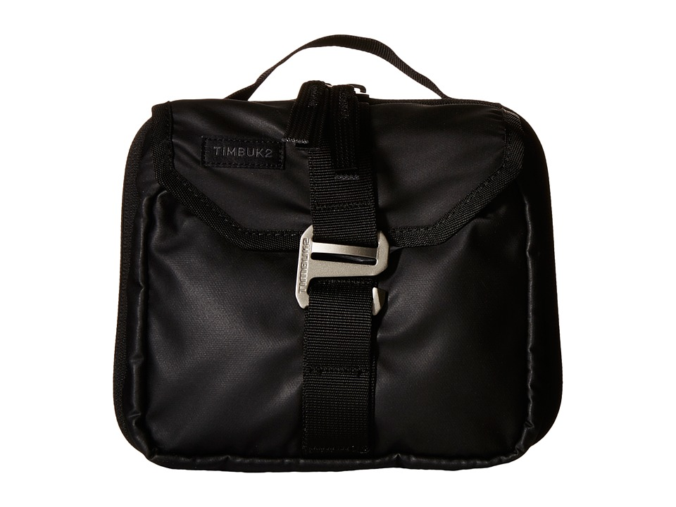 Timbuk2 - Pill Box Pro 2.0 (Black) Wallet