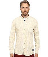 Moods of Norway - Anders Vik Long Collar Shirt 151067