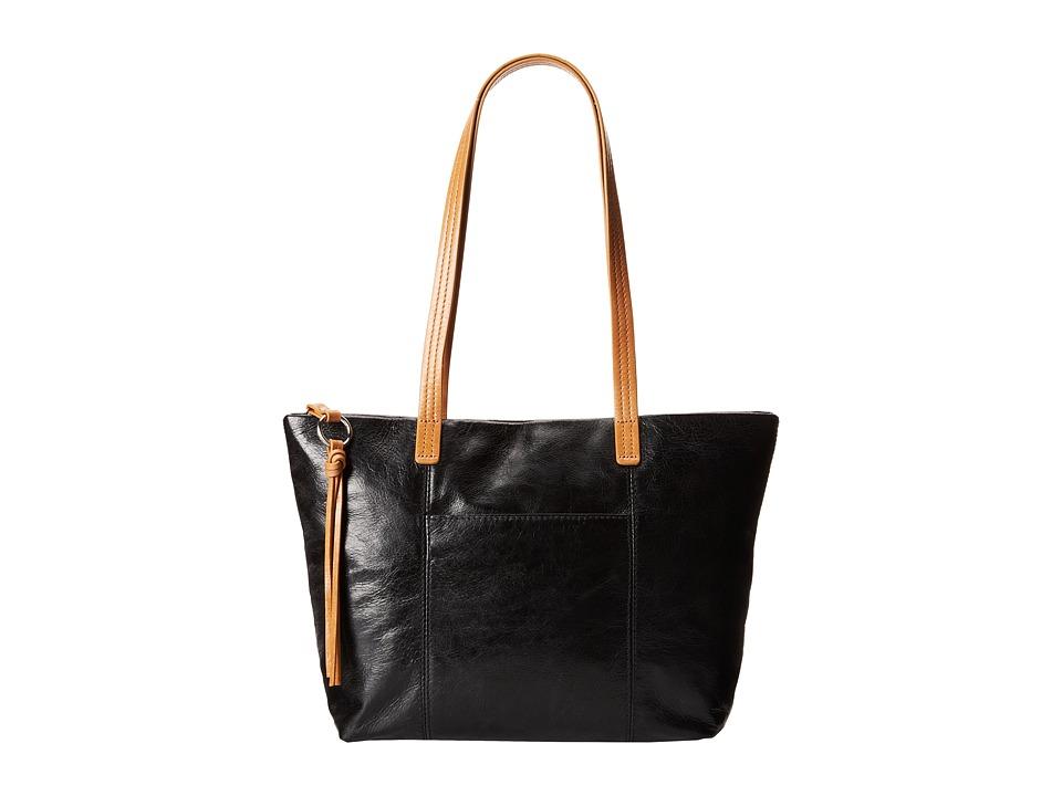 Hobo - Cecily (Black) Tote Handbags