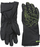 Spyder Kids - Mini Overweb Ski Glove (Toddler/Little Kids/Big Kids)