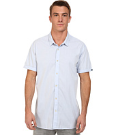 Scotch & Soda - Short Sleeve Crispy Poplin Shirt