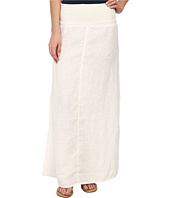 Dylan by True Grit - Slit Maxi Skirt