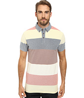 Moods of Norway - Per Are Piquet Short Sleeve Shirt 151387