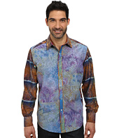 Robert Graham - The Driller Long Sleeve Limited Edition Woven Shirt