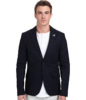 Scotch & Soda - Slub Summer Dress Blazer