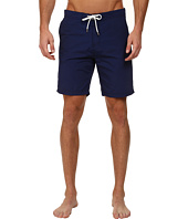Scotch & Soda - Long Solid Swimshorts