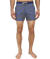 Scotch & Soda - Striped Swimshorts