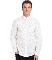 Ben Sherman - Long Sleeve Scatter Print Woven MA11388A
