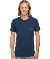 VISSLA - Established Short Sleeve Tee