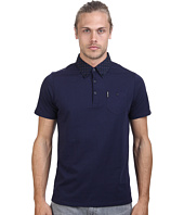 Ben Sherman - Short Sleeve 2 Finger Collar Polo MC11482A