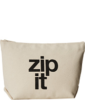 Dogeared - Zip It Lil Zip Bag