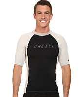 O'Neill - Skins Graphiteic Short Sleeve Crew