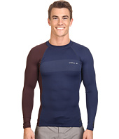 O'Neill - Skins Graphiteic Long Sleeve Crew