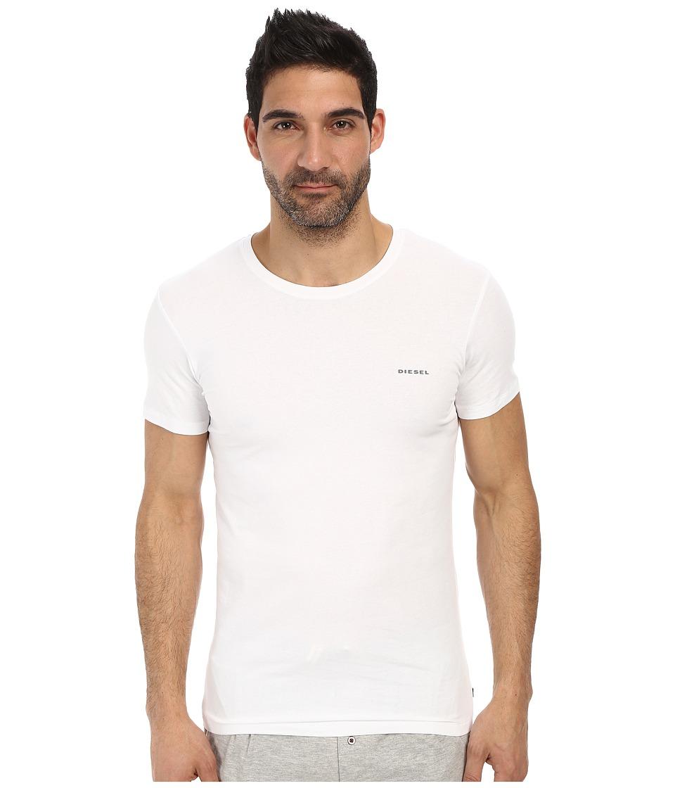 Diesel Randal T-Shirt BAHF (White) Men