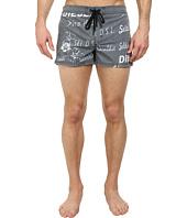 Diesel - Coralrif-S Shorts DAIK
