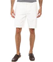 Nautica - True Khaki Flat Front Short