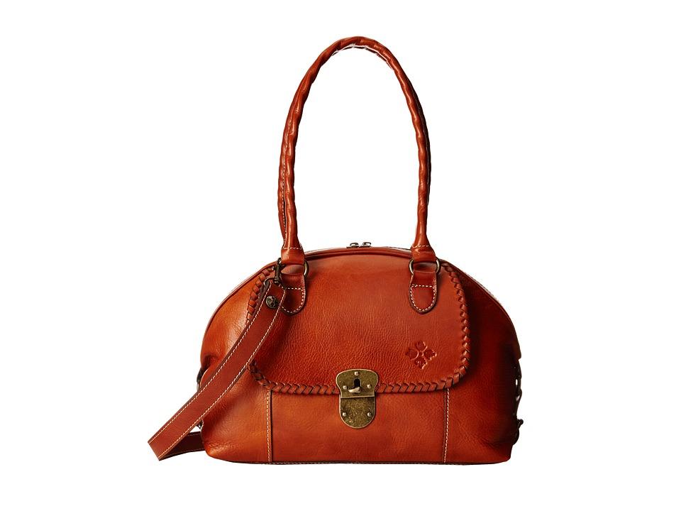 Patricia Nash - Kavala Satchel (Florence) Satchel Handbags