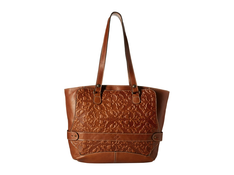 Patricia Nash - Lapila Comp Tote (Florence) Tote Handbags