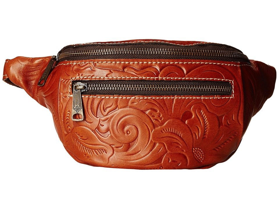 Patricia Nash - Cologne Belt Bag (Florence) Bags