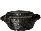 Patricia Nash Cologne Belt Bag (Black)