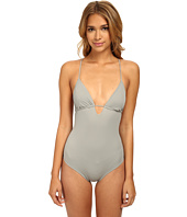 Eberjey - So Solid Madison One-Piece