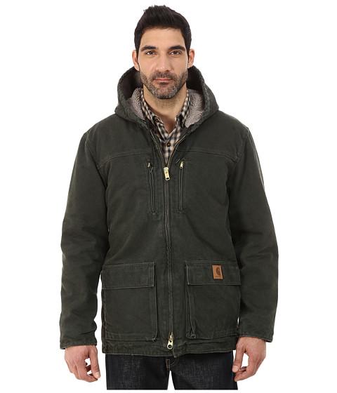 Carhartt Sandstone Jackson Coat