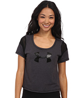 Under Armour - Pretty Gritty Big Logo Tee