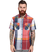 Levi's® - Fulks Short Sleeve Shirt