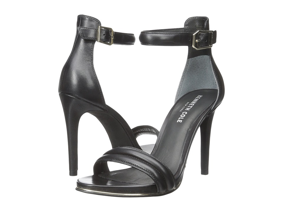 Kenneth Cole New York Brooke Black High Heels