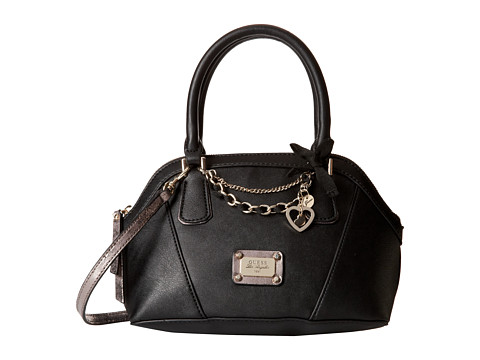 GUESS Night Angel Amour Dome Satchel