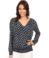 MICHAEL Michael Kors - Lakeri Smocked Top